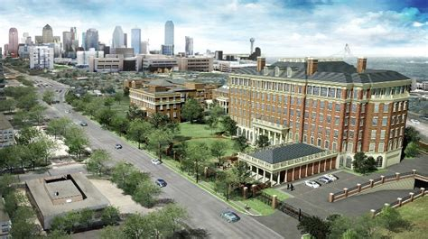 Omni Hotels & Resorts, Dallas, TX Jobs | Hospitality Online