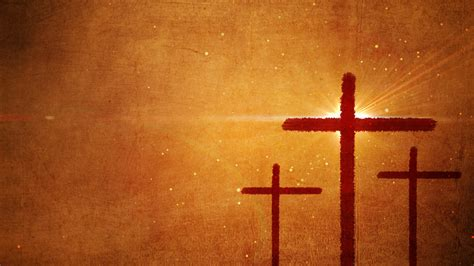 Tapete Holzoptik Quer by Easter Cross Backgrounds Hd Easter Images