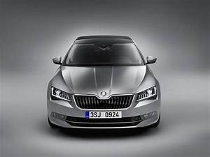 2015 Skoda Octavia Wallpapers High Quality | Download Free