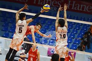 Cignal overcomes Army in five sets in battle of unbeaten ...