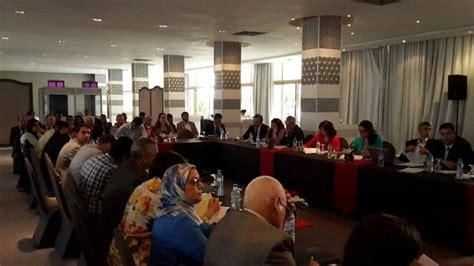le matin lancement du projet 171 renforcer l impact du commerce international sur l emploi au maroc 187