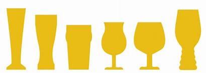 Beer Clipart Craft Growler Transparent Flow Steady