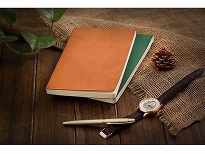 Moleskin Notebook Beaumont