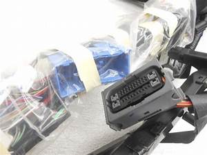 Oem Mazda 6 Headlight Wiring Harness With Fog Light Option
