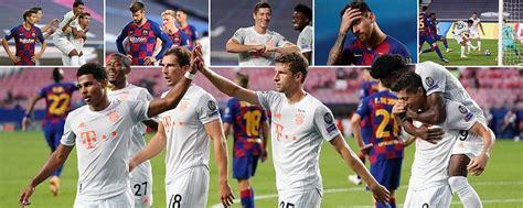 Barcelona Vs Real Madrid Head To Head 11v11 - Now Trend