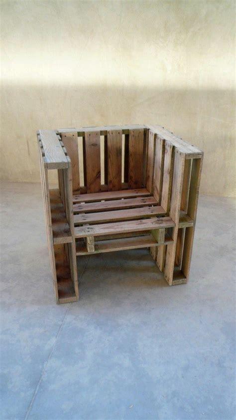 plan canapé en palette plan fauteuil en palette de bois veglix com les