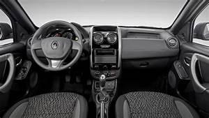 Des Rendus Du Nouveau Dacia Duster  En Versions Pick