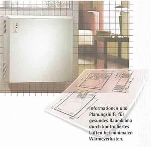 Lüftung Fenster Nachträglich : l ftungssysteme b happel effiziente kontrollierte wohnungs l ftung ~ Pilothousefishingboats.com Haus und Dekorationen