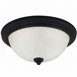 Sea gull lighting light blacksmith ceiling flushmount