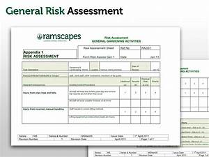 osha risk assessment template - health and safety manual landscape wiring diagram
