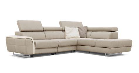 canape relaxation lenzo angle ou canapé relaxation en option sur univers