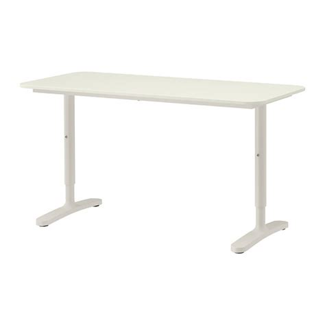 bekant desk white ikea