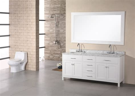How To Choose Bathroom Vanities With Tops-interior