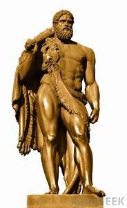 In Greek Mythology, what Were the Stymphalian Birds?