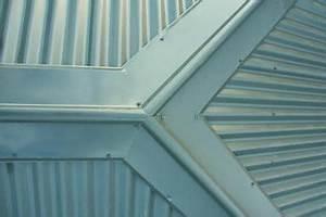 Toiture Bac Acier Prix : prix d 39 un fa tage de toiture toutes les techniques ~ Premium-room.com Idées de Décoration
