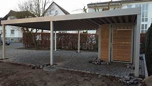 Stahl Carport Bausatz : carport bausatz metall carport bausatz metall 2018 think ~ Articles-book.com Haus und Dekorationen