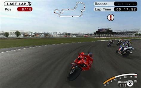 MotoGP 08 - Wii - Multiplayer.it