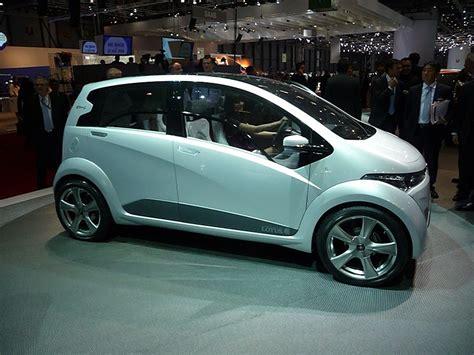 The Fabled Lotus Ev? (emas City Car