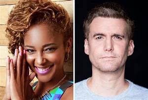 Amanda Seales Promoted On 'Insecure'; Armando Riesco Joins ...