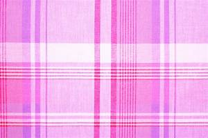 plaid-fabric-texture-pink-purple - That's What She Said