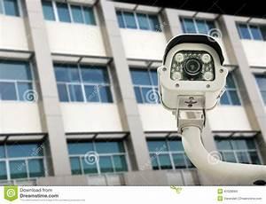 Auto überwachungskamera Gegen Vandalismus : vorderansicht der berwachungskamera gegen geb ude backgr ~ Michelbontemps.com Haus und Dekorationen
