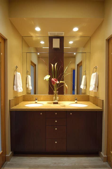 Recessed Bathroom Mirrors by Recessed Medicine Cabinet Mirror Bathroom Traditional With