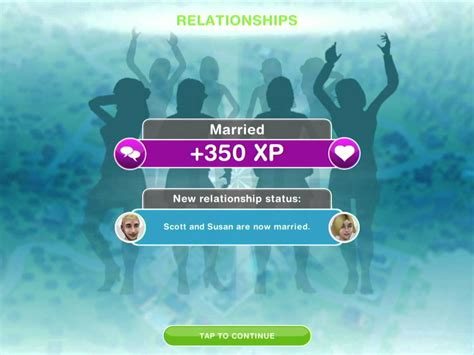 the sims freeplay marriage and babies update youtube