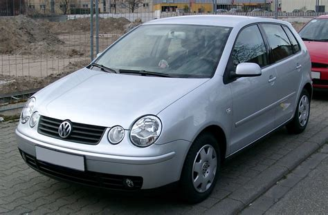 Volkswagen Polo Picture by 2006 Volkswagen Polo Pictures Information And Specs