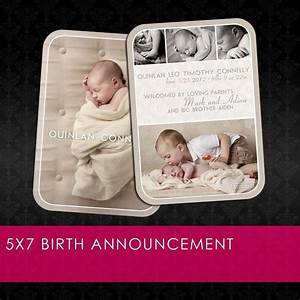 40 best images about new 2016 printables on pinterest With free online birth announcements templates