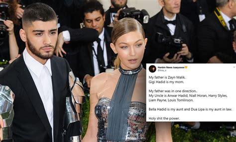 Gigi Hadid And Zayn Malik Are Having A Baby And Their Fans ...
