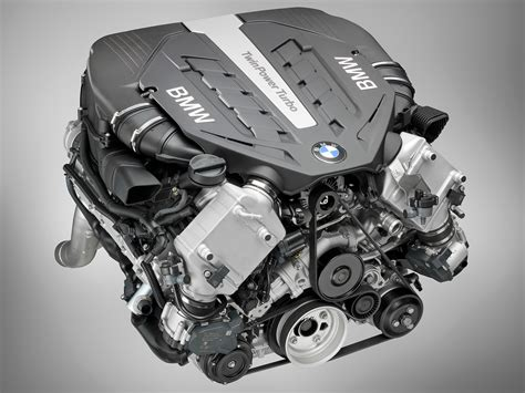 Bmw N63 Engine Diagram by Bmw To Sell V8 Engines To Jaguar Land Rover