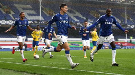 Everton v Liverpool: Premier League football betting ...
