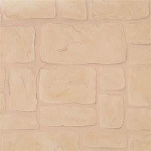 Papier Peint Imitation Pierre 4 Murs : papier peint les naturels intiss imitation pierre ~ Dode.kayakingforconservation.com Idées de Décoration