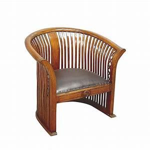 peindre un fauteuil en bois maison design bahbecom With peindre un meuble en teck