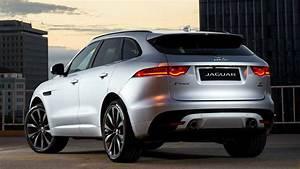 2017, Jaguar, F-pace, S, Us