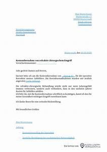 Signal Iduna Krankenversicherung Rechnung Einreichen : augenlaser op kosten bernahme durch krankenkasse ~ Themetempest.com Abrechnung