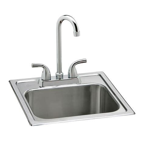 home depot deep sink elkay all in one drop in stainless steel 15 in 2 hole