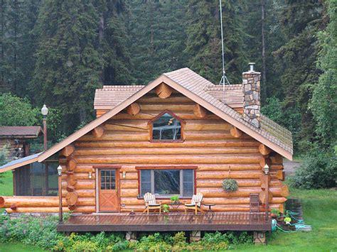 fuste rondins de bois maison en bois construire