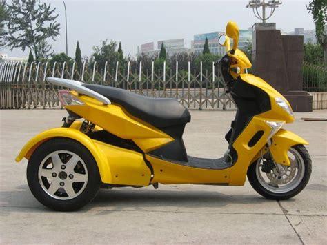 Buy 150cc Three Wheel Scooter