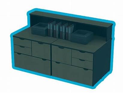Solutions Storage