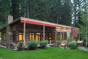 Modern Farmhouse Exterior Rustic Exterior Other By