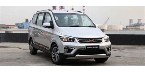Wuling Confero Picture by Wuling Confero Price Review Launch Date In Indonesia Oto