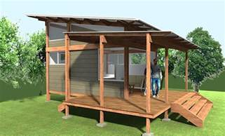 Large Tiny House Plans Photo by 200 Sq Ft Pavilion Tiny House
