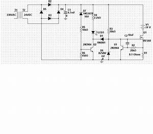 24v Battery Charger Schematic