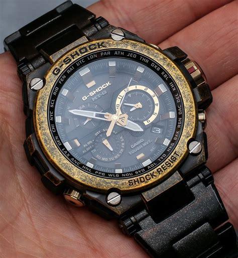 g shock mt g black casio g shock mt g mtg s1000 1 000 metal watches on