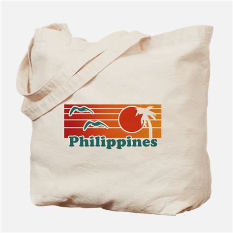 philippines bags totes personalized