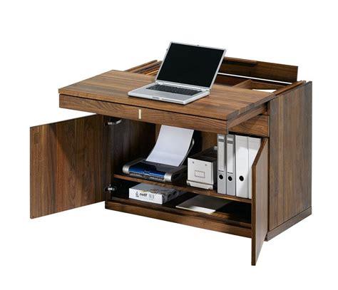 modern bureau desks design luxurious modern writing bureau cubus by team7 office ideas