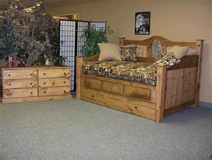 rustic daybed bukit