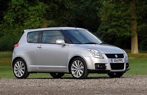 Suzuki Swift Leasing Ohne Anzahlung : suzuki swift sport 2006 2011 photos parkers ~ Kayakingforconservation.com Haus und Dekorationen