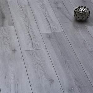 Farmhouse - Grey Laminate Flooring Direct Wood Flooring